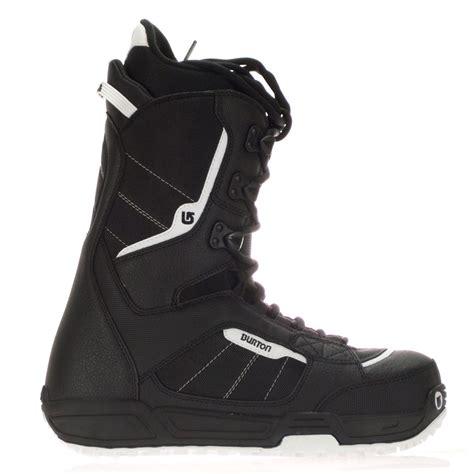burton mens boots burton invader snowboard boot mount everest