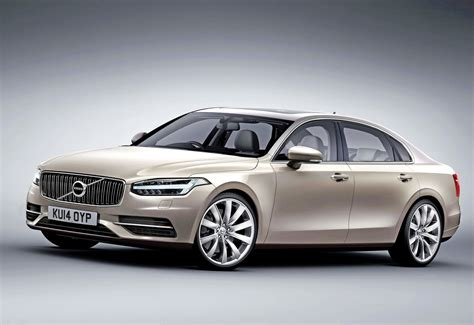 volvo s90 2016 hd wallpapers free