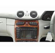 Jual Mobil Mercedes Benz CLK240 2005 V6 26 Automatic
