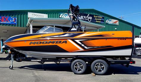 2017 moomba craz for sale in boise idaho - Moomba Boats Craz
