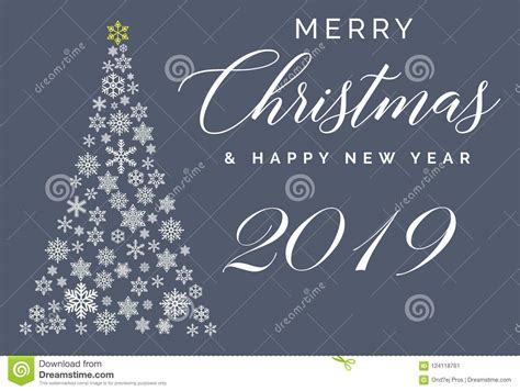 merry christmas  happy  year  lettering template greeting card  invitation winter
