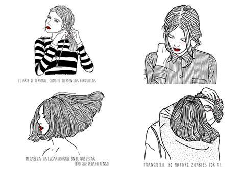 imagenes hipster para dibujar dibujos de desamor y olvido para dibujar imagui