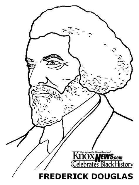 black history coloring pages for toddlers black history month coloring printables florence mills