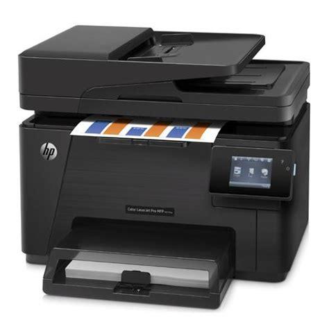 Hp Laserjet Pro Mfp 177 hp color laserjet pro mfp m 177 fw catgorie imprimante