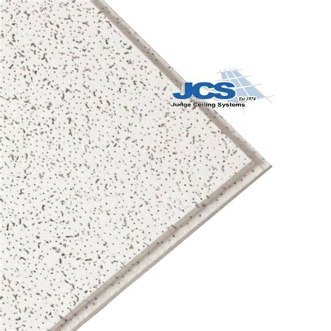 Reveal Edge Ceiling Tile by Armstrong Cortega Reveal Edge 600mm X 600mm