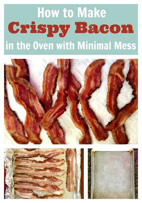 How To Make Bacon In The Oven With Parchment Paper - 365 days of cooking kitchen tip tuesday make crispy