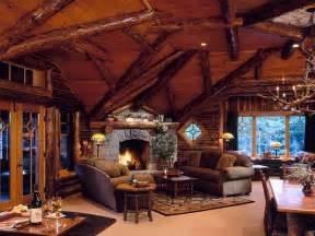 Samantha brown official site 5 warm and cozy winter lodges