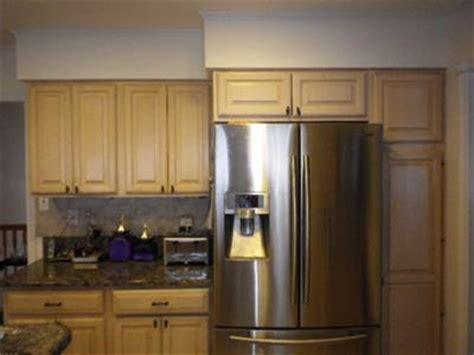 Decorating Ideas Kitchen Soffits Kitchen Soffit Decor Ideas