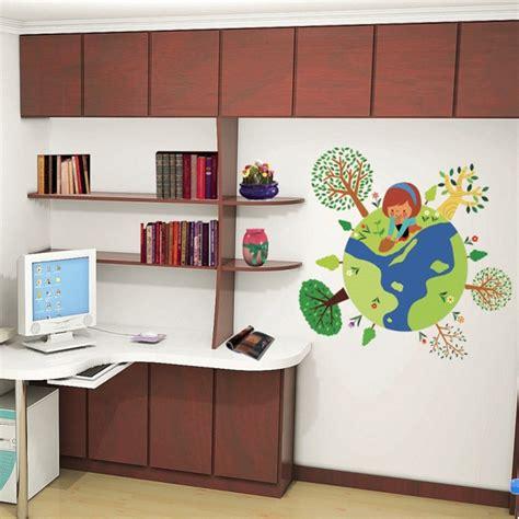 Grosir Walpaper Dinding Murah Batu Bata 53cmx10m 1 jual stiker dinding kamar anak perempuan stiker dinding