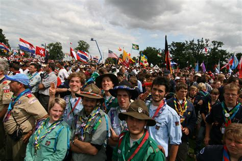 sweden scouts time to register for the 2015 world scout jamboree boys