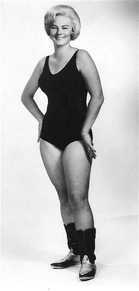 classic female pro wrestler paula kaye female wresters