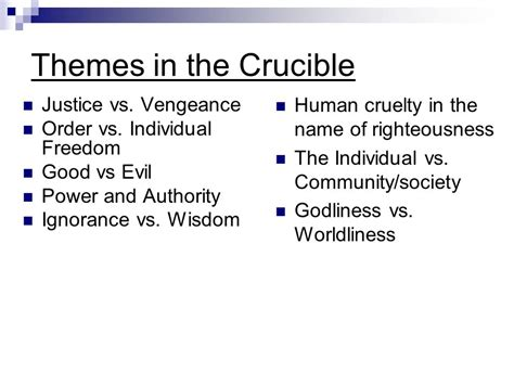themes of the crucible and quotes the crucible justice quotes best quote 2018