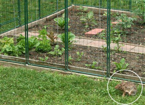 garden defender deer rabbit pest fence control