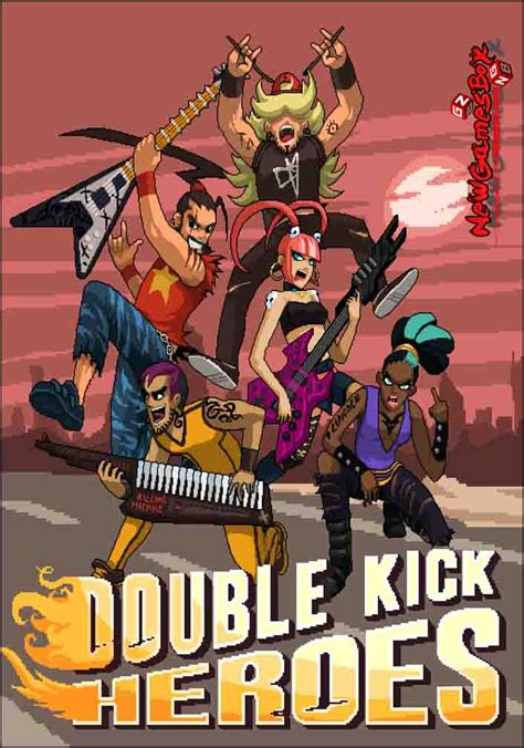 download game free kick mod double kick heroes free download full pc game setup