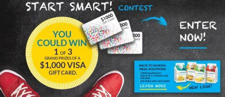 Free 1000 Visa Gift Card - win a 1 000 visa gift card free stuff finder canada