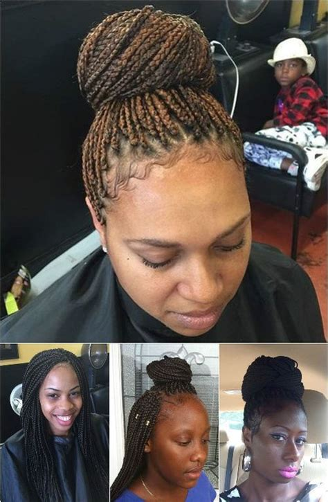 ways to pack braids 50 exquisite box braids hairstyles to do yourself box