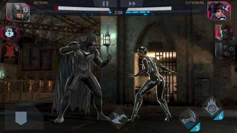 Immortal 3 Infinite Risk injustice 2 mod apk v2 3 2 god mode immortal