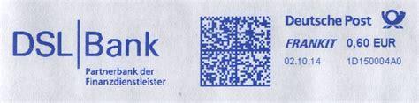 dsl bank wiki philaseiten de briefe deutscher banken