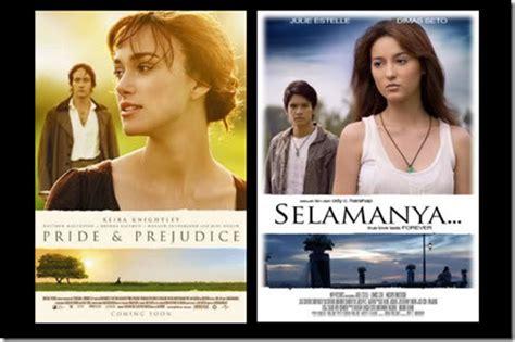 film rame luar negeri poster film indonesia yang plagiat film luar negeri