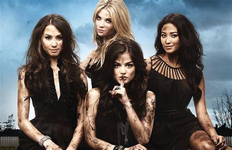 Blind Gossip Revealed Pretty Little Liars Season Four Premiere Mxdwn Television