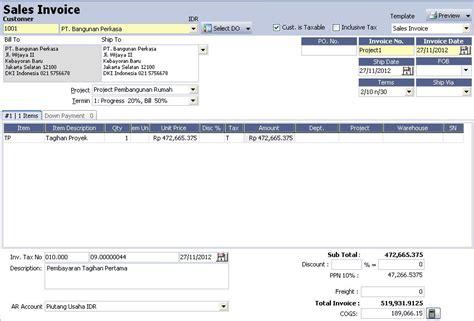 08 april 2015 penjualan resmi accurate accounting software
