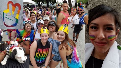 the lights festival houston 2017 2017 houston pride festival parade celebrates love equality