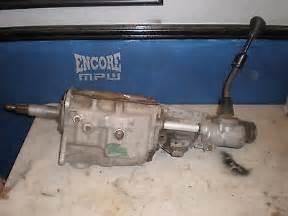Ford 4 Speed Manual Transmission Manual Transmissions Parts Transmission Drivetrain