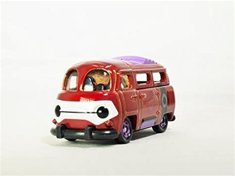 Tomica Disney Motors Wamun Baymax Big 6 Berkualitas takara tomy tomica disney motors vehicle pixar big 6 six baymax 2 0 mini radio