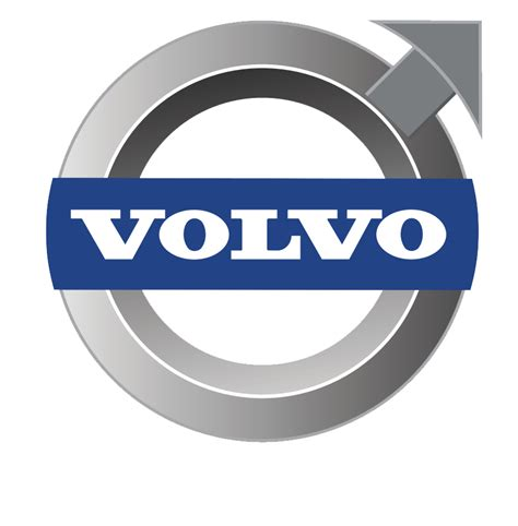 volvo logo transparent volvo car corporation y at t llegan acuerdo plurianual