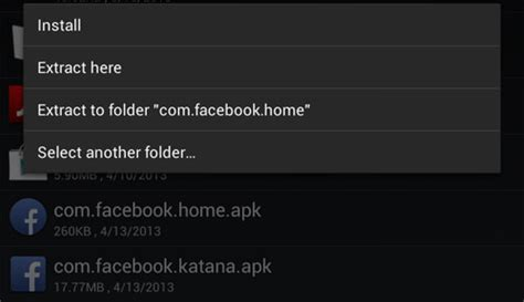 facebooj apk get home on unsupported android devices hongkiat