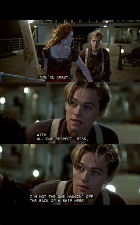 titanic film zitate famous quotes from titanic quotesgram