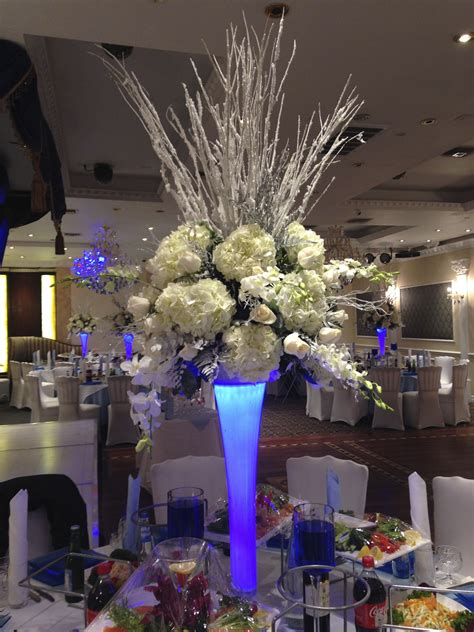 Flower Centerpiece Wedding by Wedding Flowers Pre Made Wedding Flower Centerpieces