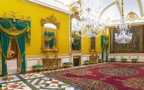palacio aranjuez entradas aranjuez iii interior del palacio historiaenestudio