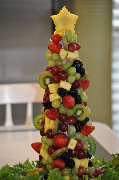 food christmas tree craft that you should learn for 2015