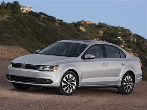 Jetta Volkswagen 2013 by Volkswagen Jetta Hybrid 2013 Car Wallpapers 02 Of