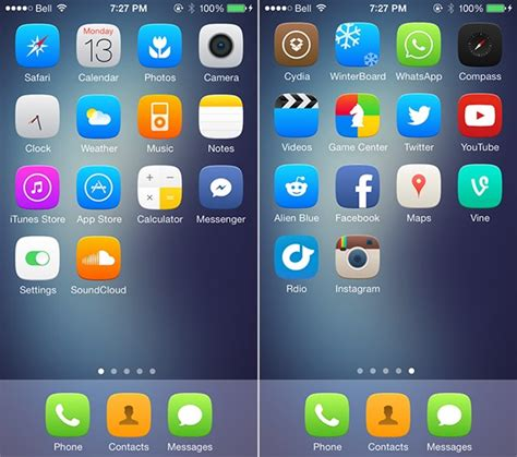 top 10 themes for iphone cydia top 10 themes for iphone