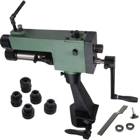 anytime tools sheet metal rotary machine steel bender bead