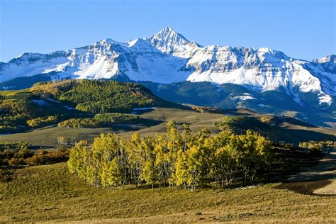 Search Colorado Mount Sneffels Near Ridgway And Telluride Colorado