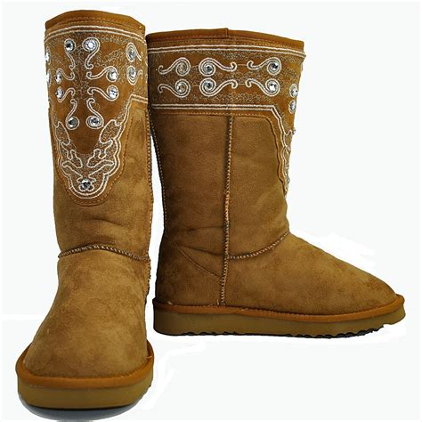 Boot Fashion Import Bf3517 import ugg boots from china
