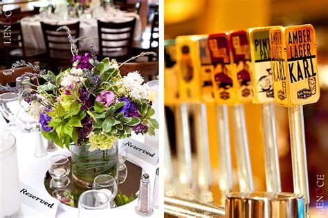 san diego brewery wedding karl strauss brewery wedding loree jason april 17