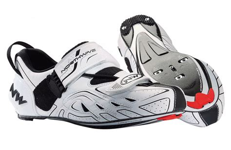best triathlon bike shoes northwave tribute mixed triathlon shoes 2017 bike shoes
