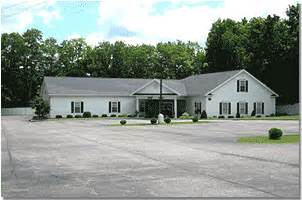 eaton watson funeral home llc perry ny legacy