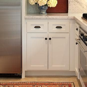 white cabinet bronze hardware interior design inspiration photos by rustic rooster