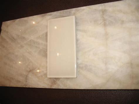 honed quartz quartzite countertop honed polished backsplash paint