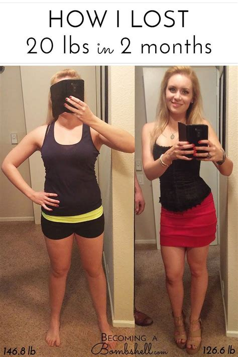 Lbs 15 Month Mba by Losing 20lbs In 2 Months Lose 20 Lbs Workout And Motivation