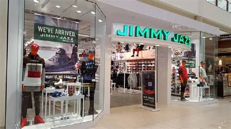 Jimmy Jazz Gift Card - poughkeepsie galleria the dominant shopping center and entertainment destination