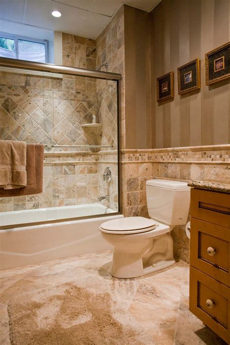 bathroom natural stone bathroom tile gallery casual cottage