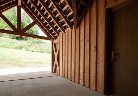 Fassade Mit Lärchenholz Verkleiden by L 228 Rchenholz F 252 R Die Fassade 187 Eigenschaften Und Preise