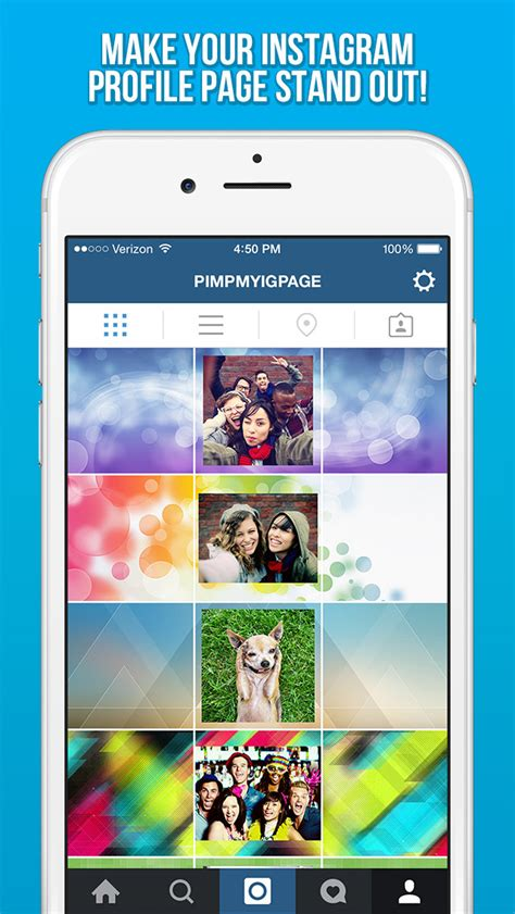 app shopper awesome background banner maker  instagram