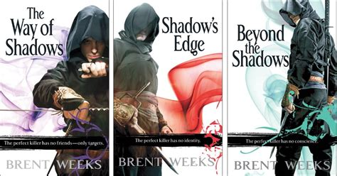 Pdf Trilogy Brent Weeks by Brent Weeks Author Of The Black Prism A